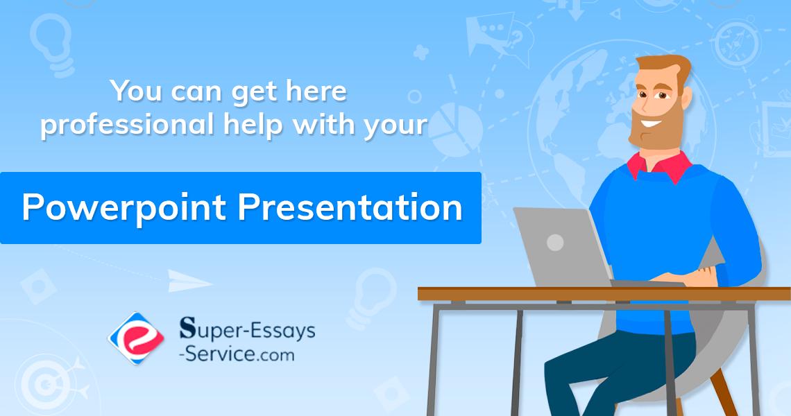 speech and presentation writing