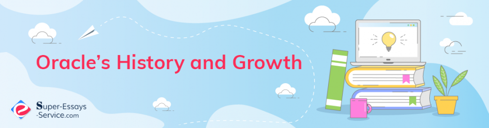 Oracles History and Growth