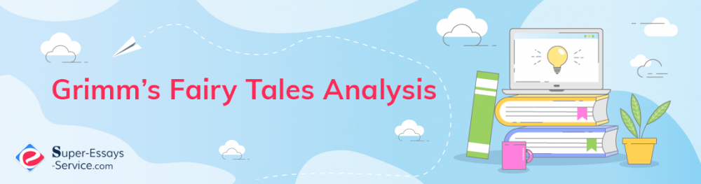 Grimm's Fairy Tales Analysis