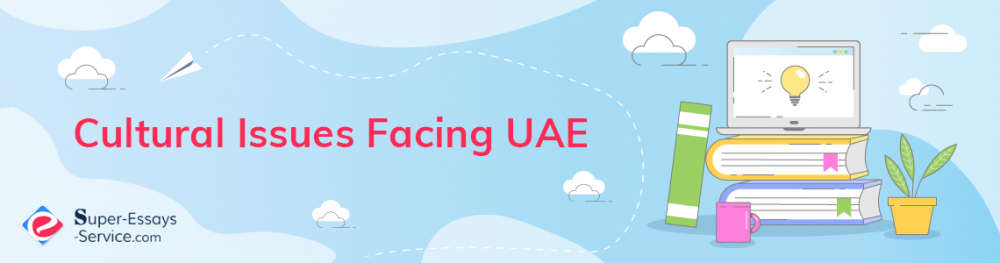 Cultural Issues Facing UAE