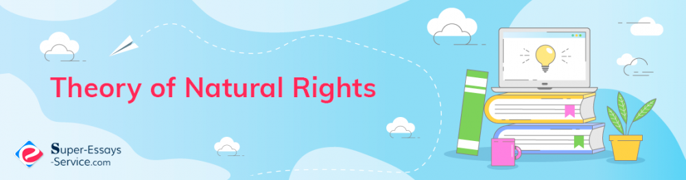 Theory of Natural Rights